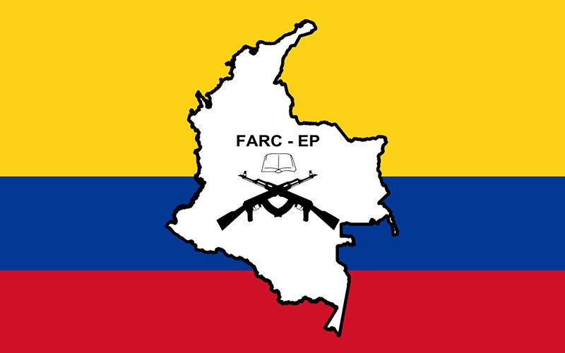 FARC – partie 1