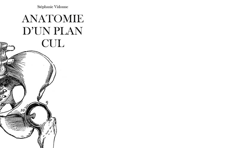 Anatomie d'un plan cul